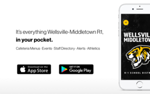 Download the Wellsville-Middletown App