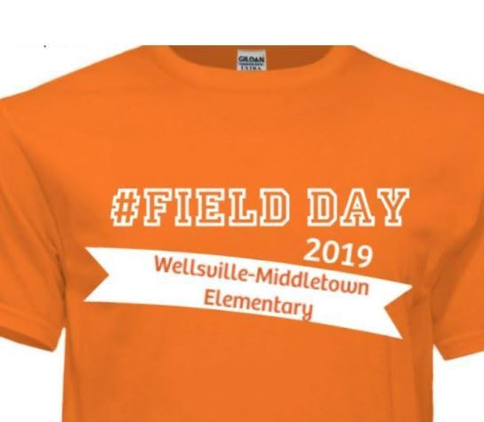 WME Field Day T-Shirt